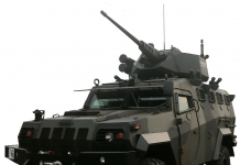 CMI Defence to Complete CPWS Gen 2 in Late 2019