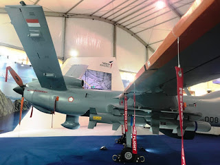 Turkey's Domestically Developed Anka UAV Count Days